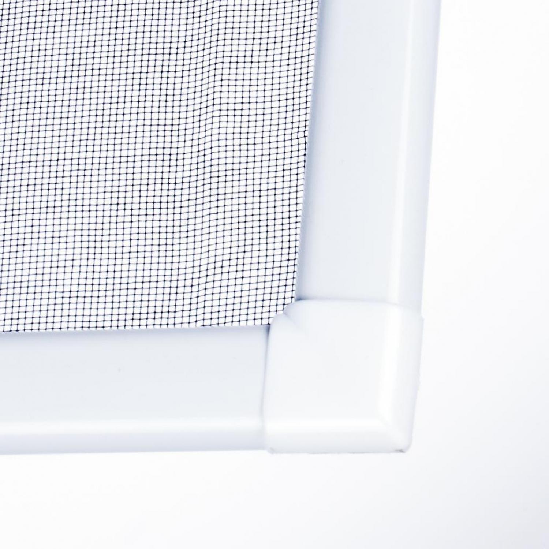 Berühmt Standard Alu Bausatz für Fenster - Fliegengitter Insektenschutz QG87