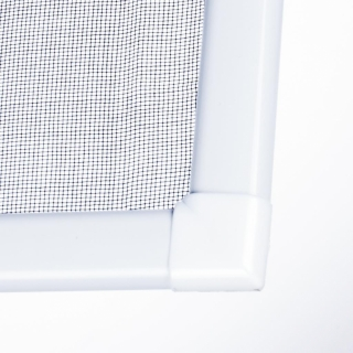 standard alu bausatz f r fenster fliegengitter insektensch. Black Bedroom Furniture Sets. Home Design Ideas