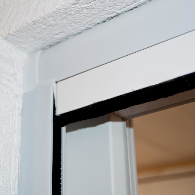 basis pvc rollo f r fenster fliegengitter insektenschutz. Black Bedroom Furniture Sets. Home Design Ideas