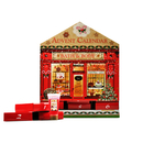 Bath & Body Adventskalender für Frauen CAKE SHOP -...