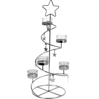 Kerzenhalter Weihnachten.Maha Matrasa Handel Gmbh