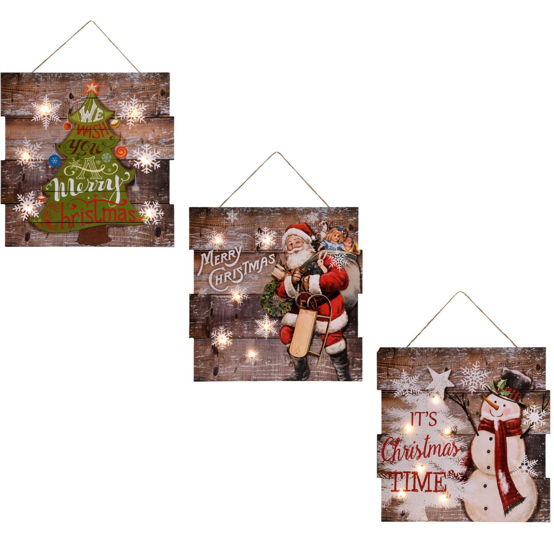 Weihnachtsdeko Weihnachten Adventsdeko Advent Zierkissen Jute Kissen Postkarte